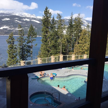 Halcyon Hot Springs: photo0.jpg