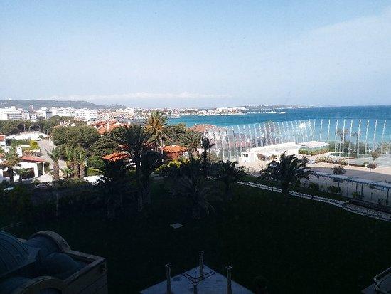 Sheraton Cesme Hotel Resort & Spa, Çeşme, Turkey - Booking.com