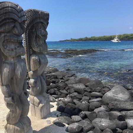 Honaunau, Hawái: photo0.jpg