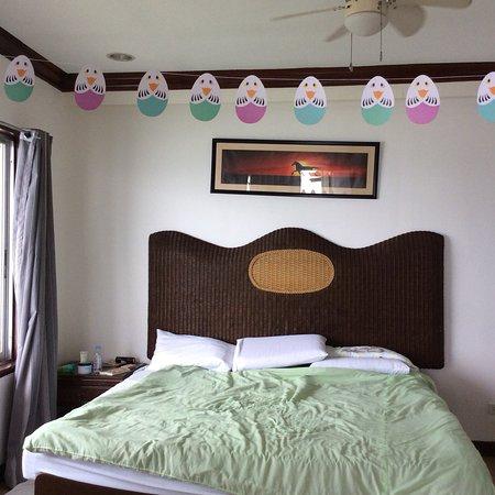 Bluefins resort lapu lapu philippines voir les tarifs for Chambre hotel lapu lapu