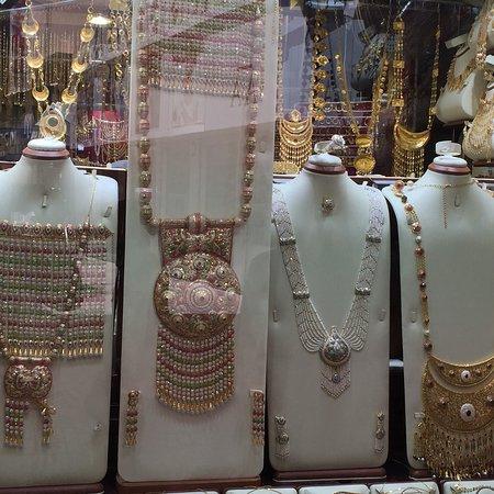 Dubai Gold Souk – fénykép