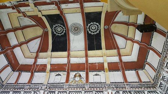 Ảnh về Thanjavur Royal Palace and Art Gallery