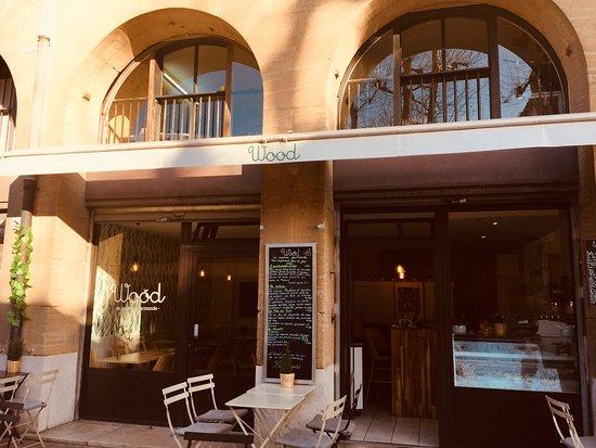 Rue De La Guirlande Marseille wood la cantine gourmande, marseille - restaurant reviews, phone