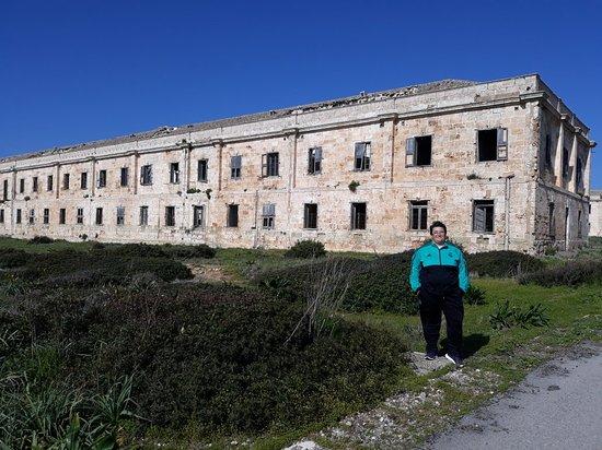 Fortaleza De Isabel II – fénykép