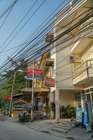 Khun Ying House: khun