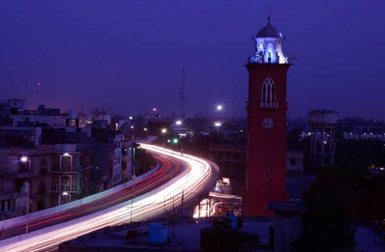 Clock Tower Ghanta Ghar
