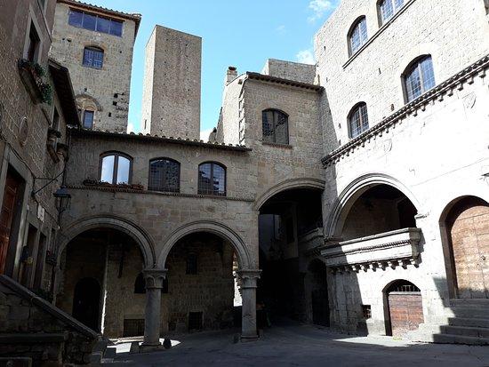Quartiere San Pellegrino