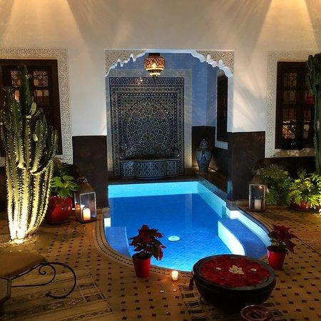Riad Charme d'Orient : photo1.jpg