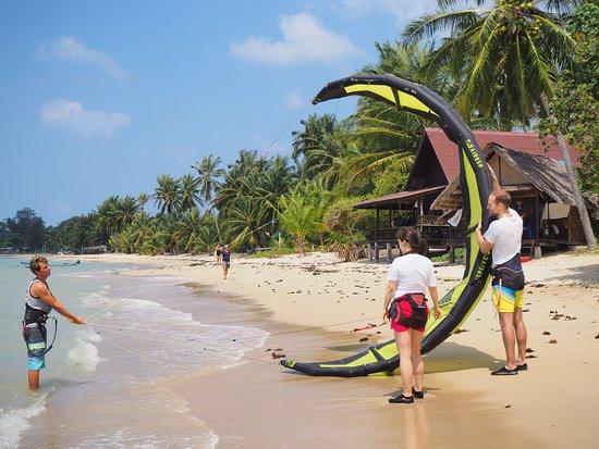Natural Kite Park