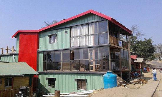 Megh Kabbo Hilltop Cottage