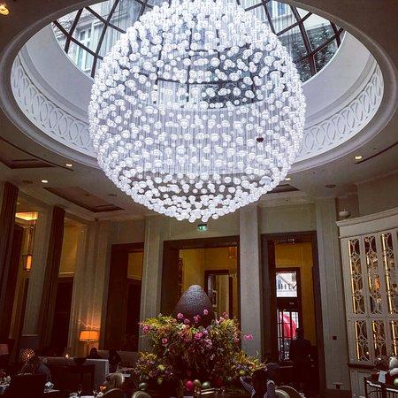 Corinthia Hotel London: Lounge