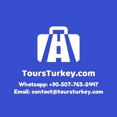 Tours Turkey