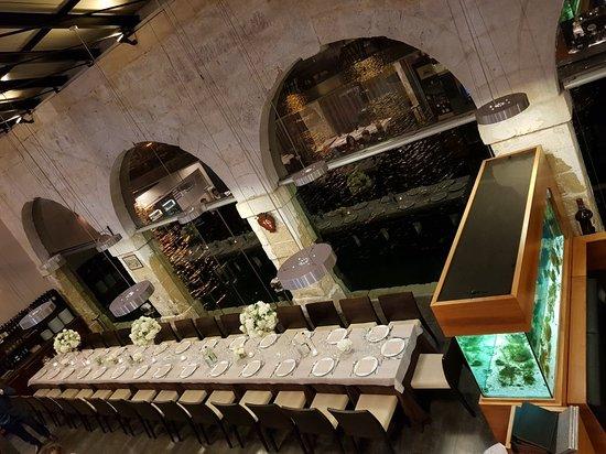 פייטה, מלטה: Dining room