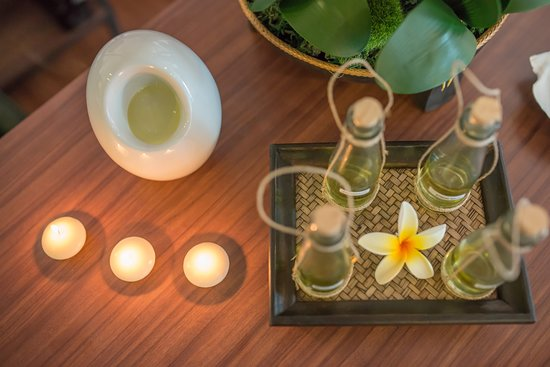 Kuah, Malasia: Black Pearl Reflexology & Spa - Interior
