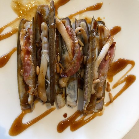 La mar salada barcellona barceloneta ristorante for Case vacanza barceloneta