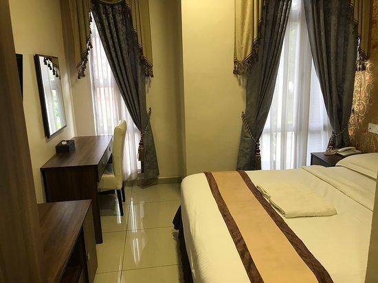 Senai, Malaysia: Room