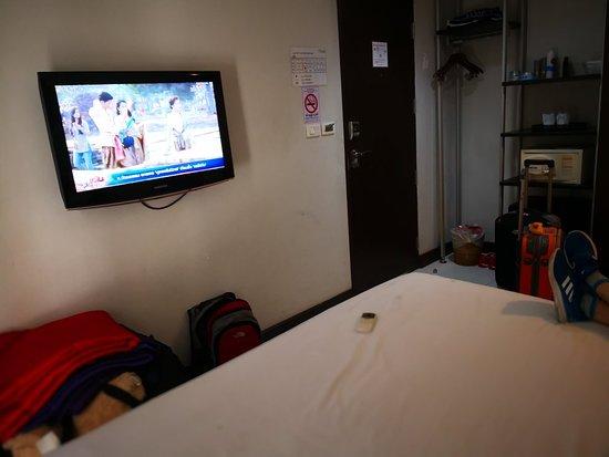 優尼可里拉酒店張圖片