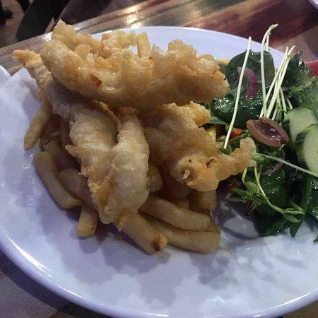 Foto de Salt Shaker Cafe & Restaurant