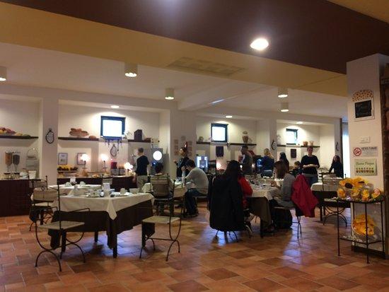 Etruscan Chocohotel Image