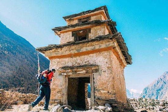 Rustic Himalayan Adventure