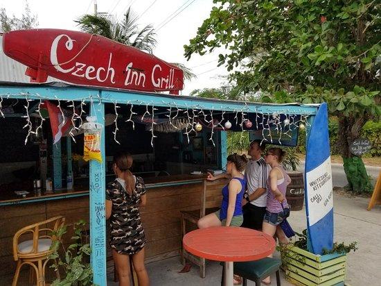 Bodden Town, Grand Cayman: 20180401_175336_large.jpg