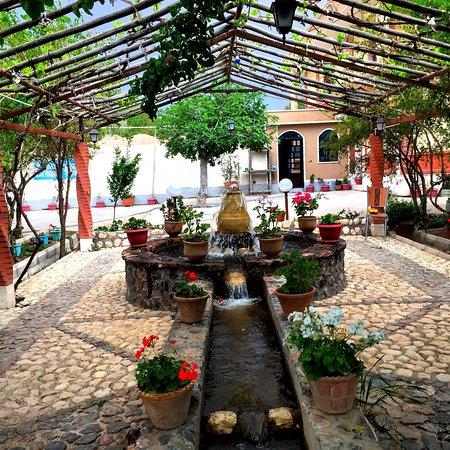 Mahan, อิหร่าน: Guest House Godean
