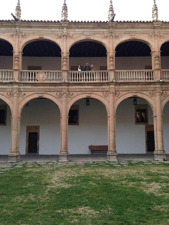 Sala Hospederia Fonseca