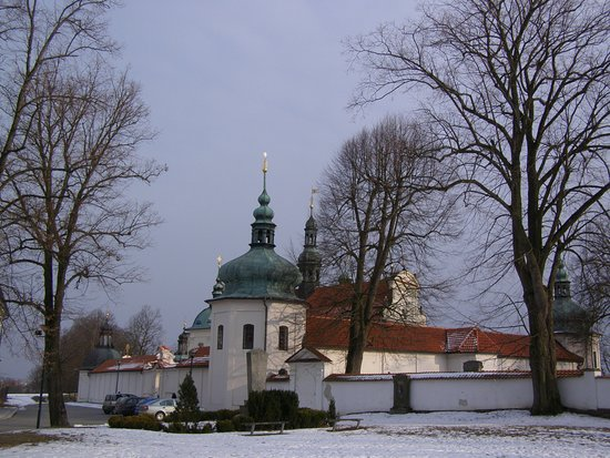 Pilgrimage Church of the Assumption of Our Lady