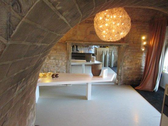 Oud-Heverlee, Bélgica: Lobby
