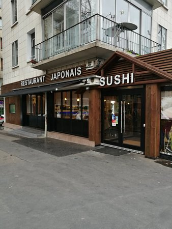 Jamais Decu Avis De Voyageurs Sur Sushi Tong Rouen Tripadvisor
