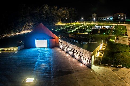 Łańcut, Polska: Museum of Poles Saving Jews in World War II