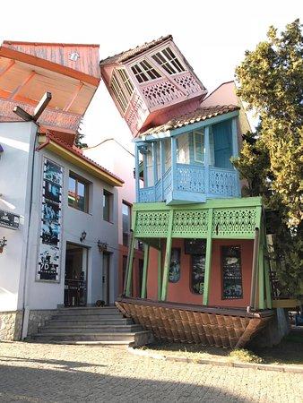 Дом в тбилиси как купить квартиру россиянину за границей