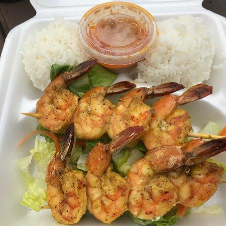 Oahu Thai Restaurants