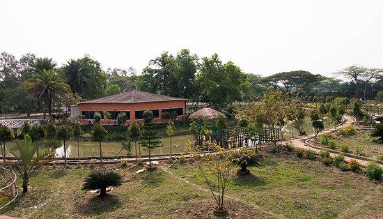 Dayapur Island, Hindistan: New Suranjana Resort // call us : +91 9564775670 // parimal.das@sddhotels.com
