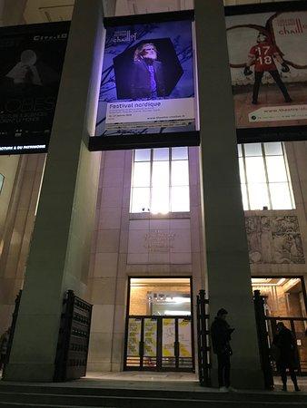 Palais De Chaillot Paris 2018 All You Need To Know