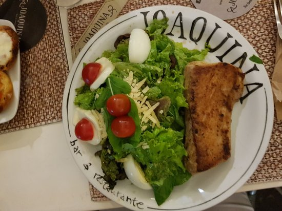 Restaurante Joaquina Photo