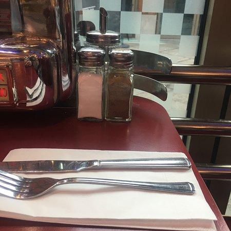 Ed's Easy Diner Fotografie