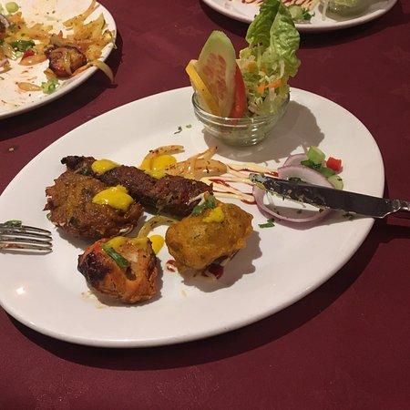 Indian Restaurant Headless Cross
