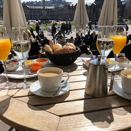 Tripadvisor Stuttgart Cafe