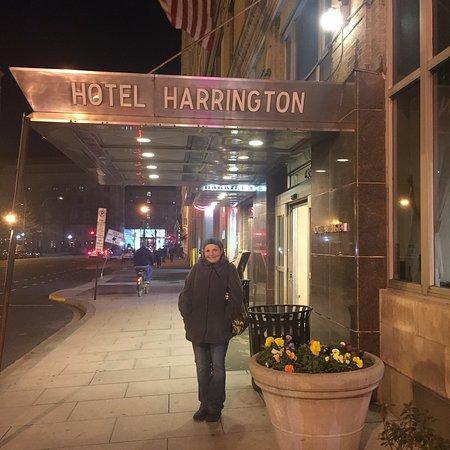 Hotel Harrington, Hotels in Washington, D.C.