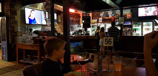 East Fremantle, Australia: Muito agradável