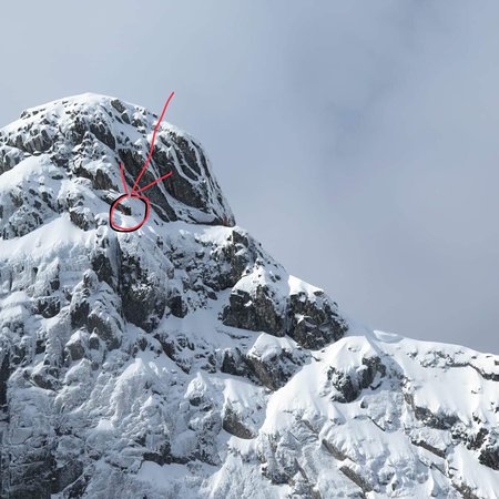 Kirkhope Mountaineering照片