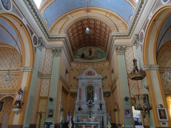 Parroquia Maria Auxiliadora