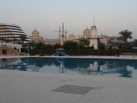 Miracle Resort Hotel: IMG_20180402_160216_666_large.jpg