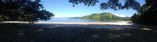 Sao Goncalinho Beach: Praia de São Gonçalinho, Paraty RJ