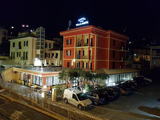 Hotel Villa Costa