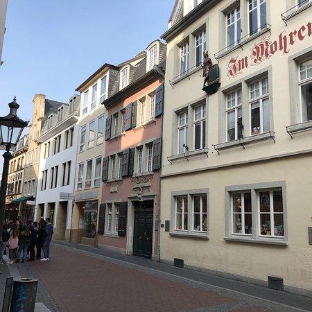 Beethoven-Haus - Picture of Beethoven House, Bonn - TripAdvisor