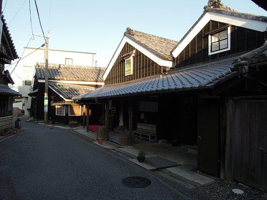 Kawasakishouninkura