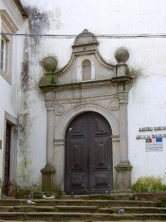 Igreja da Misericórdia e Consistório