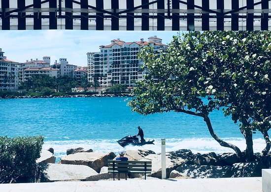 Smith Wollensky Miami Beach Photo